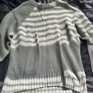 boy med GAP Sweater